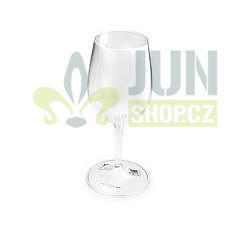 GSI Outdoors Nesting Wine Glass  - 1