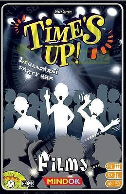 Time's Up Filmy - 1