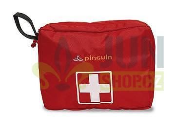 Pinguin First Aid Kit L red - 1