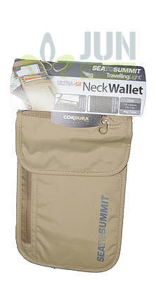Sea to Summit Pocket Neck Wallet TL 5 - 1