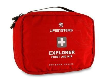 LifeSystems Explorer First Aid Kit - 1