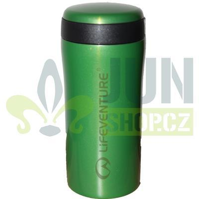 Lifeventure Thermal Mug green - 1