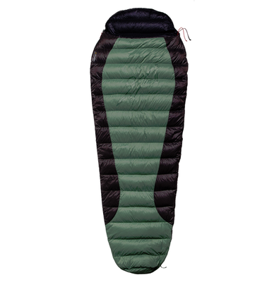 Warmpeace Viking 300 180 L green/grey/black - 1