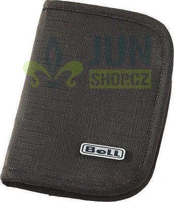 Boll Zip Wallet black - 1