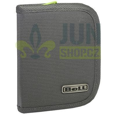 Boll Mini Wallet grenadine - 1
