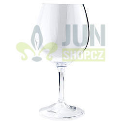 GSI Outdoors Nesting Red Wine Glass  - 1