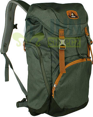 Deuter Walker 20 anthracite-black - 1
