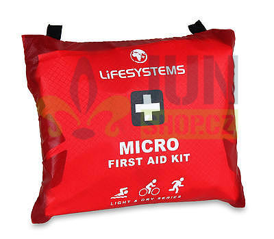 Lifesystems Light & Dry Micro First Aid Kit - 1