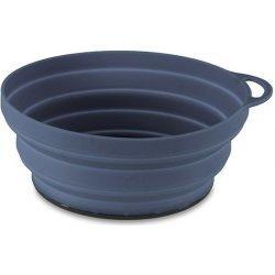 Lifeventure Ellipse Flexi Bowl graphite - 1