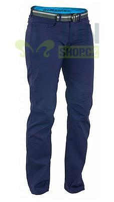 Warmpeace Atlanta Lady Pants navy - 1