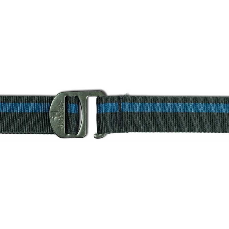 Warmpeace Hookle belt iron/blue - 1