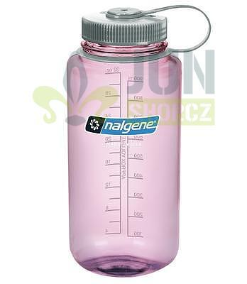 Nalgene Wide Mouth 1000 ml cosmo - 1
