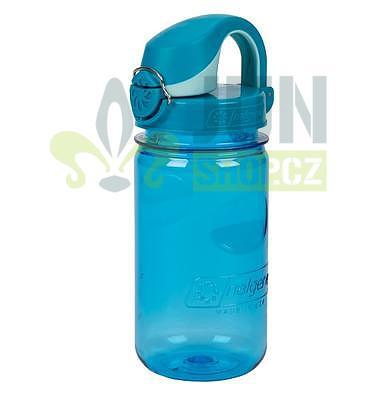 Nalgene Clear Kids OTF 350ml blue - 1