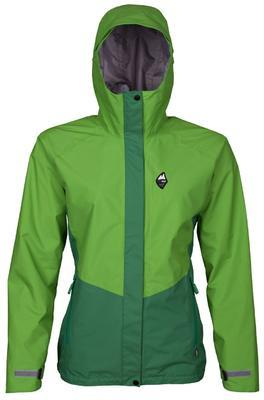 High Point Revol Lady Jacket green vel. M - 1