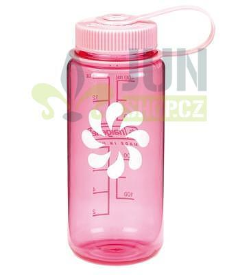 Nalgene Wide Mouth 1000 ml pink - 1