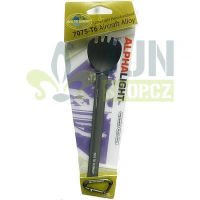 Sea to Summit Alpha light Spork - 1