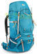 Lowe Alpine Axiom 3 Diran ND 65:75 sea blue - 1/2