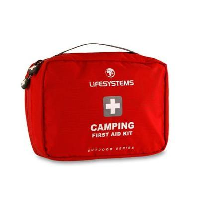 LifeSystems Camping First Aid Kit - 1