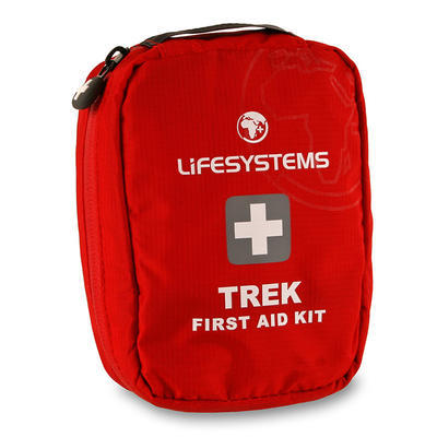 Lifesystems Trek First Aid Kit - 1