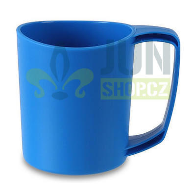 Lifeventure Ellipse Mug blue - 1