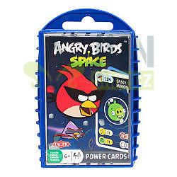 Angry Birds Space karty - 1