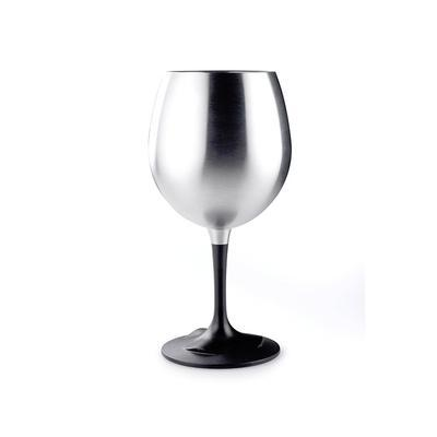 GSI Glacier Stainless Red Wine Glass  - 1