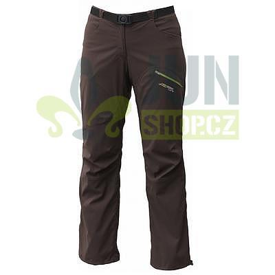 High Point Dash Lady Pants brown vel. S - 1