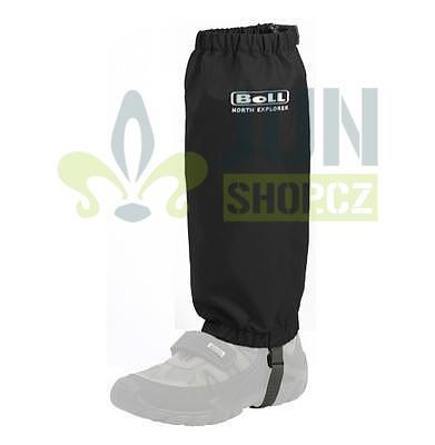 Boll Kids Gaiter M black - 1