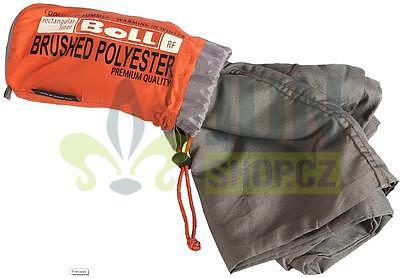 Boll Rectangular Liner SF clay  - 1