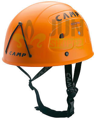 Camp Rock Star orange - 1