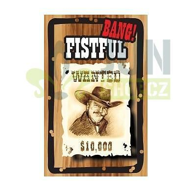 Bang! Fistful - 1