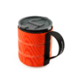 GSI Fairshare Mug 2 950 ml orange - 1/2