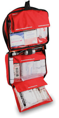 Lifesystems Mountain Leader First Aid Kit - 1