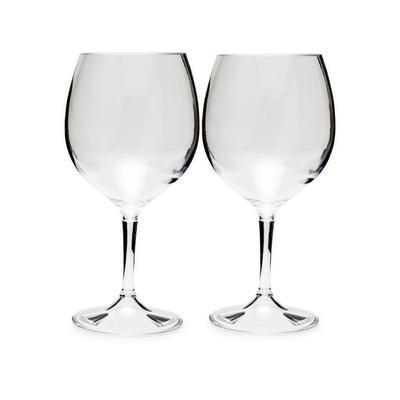 GSI Nesting Red Wine Glass Set - 1