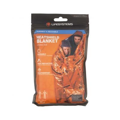 Lifesystems Heatshield Blanket double - 1