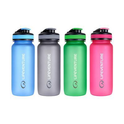 Lifeventure Tritan Bottle 650 ml - 1