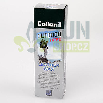 Collonil Leder wax 75 ml - 2