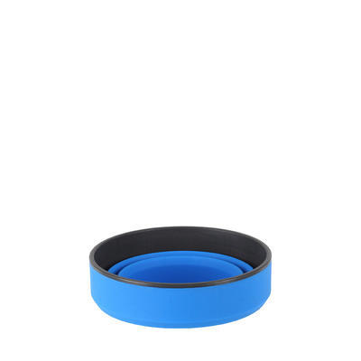 Lifeventure Ellipse Flexi Mug blue - 2