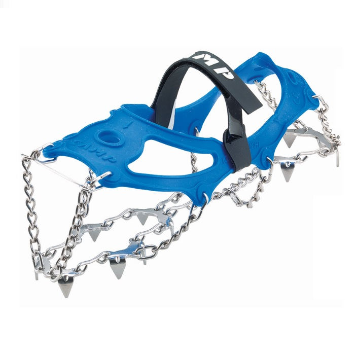 Camp Ice Master Light blue vel. XL - 2