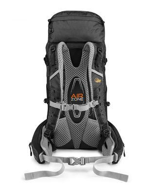 Lowe Alpine Aeon 35 L - XL anthracite - 2