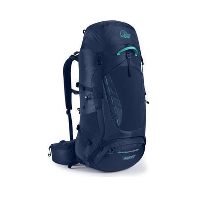 Lowe Alpine Manaslu ND 50:65 blue print - 2
