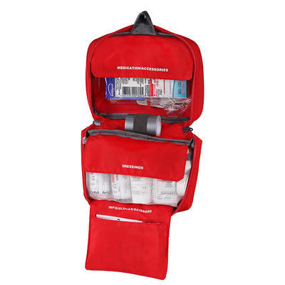 LifeSystems Traveller First Aid Kit - 2