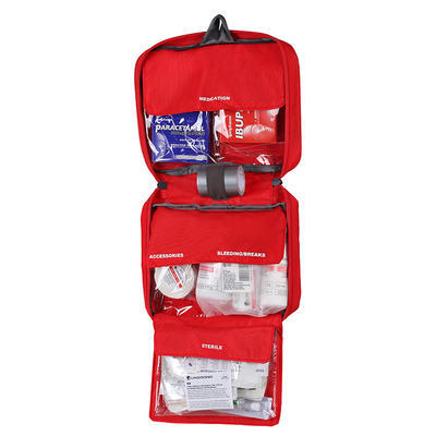 LifeSystems Solo Traveller First Aid Kit - 2