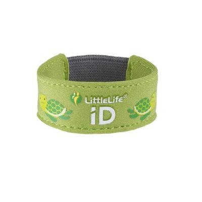 LittleLife safety iD strap turtle - 2