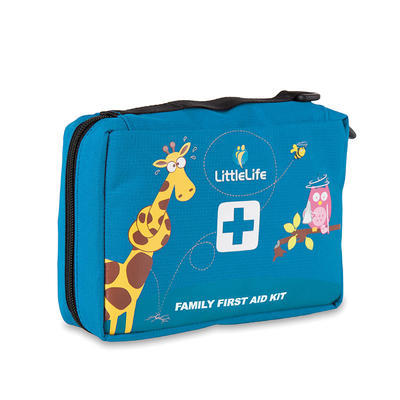 LittleLife Family First Aid Kit - 2