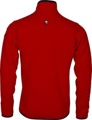 High Point Skywool 4.0 Sweater red vel. M - 2