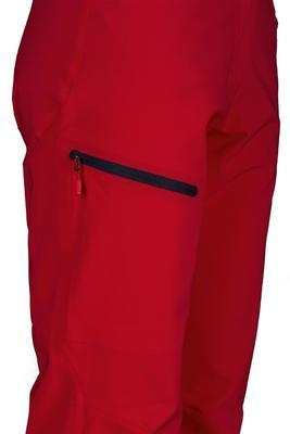 High Point Excellent Lady pants red vel. L - 2
