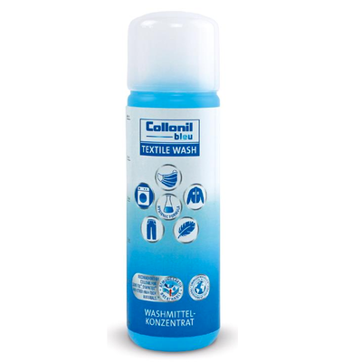 Collonil Blue Textile Wash 250 ml - 2