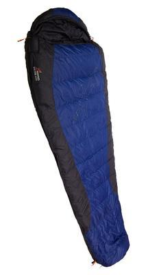 Warmpeace Viking 600 180 R navy blue/black/black - 2
