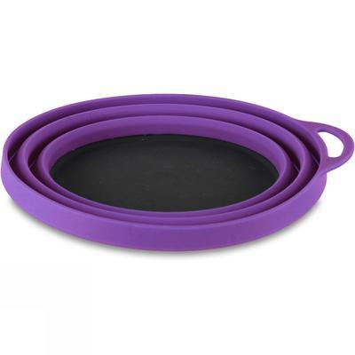Lifeventure Ellipse Flexi Bowl purple - 2